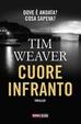 Cover of Cuore infranto