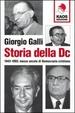 Cover of Storia della DC
