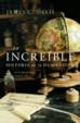 Cover of La increible historia de la humanidad