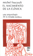 Cover of El nacimiento de la clinica