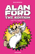 Cover of Alan Ford TNT edition: 9