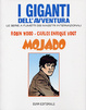 Cover of Mojado vol. 1