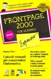 Cover of Frontpage 2000