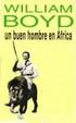 Cover of Un buen hombre en África