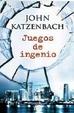 Cover of Juegos de ingenio