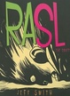 Cover of Rasl Volume 1