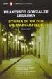 Cover of Storia di un dio da marciapiede