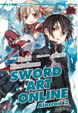 Cover of Sword Art Online - Aincrad 2