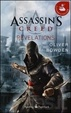 Cover of Assassin's Creed. Revelations