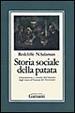 Cover of Storia sociale della patata