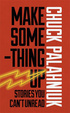 Cover of Make Something Up