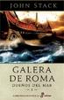 Cover of GALERA DE ROMA. Dueños del mar I