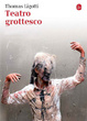 Cover of Teatro grottesco
