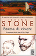 Cover of Brama di vivere