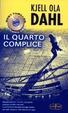 Cover of Il quarto complice