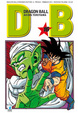Cover of Dragon Ball Evergreen Edition vol. 16