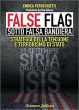 Cover of False flag - Sotto falsa bandiera
