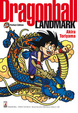 Cover of Dragon Ball Perfect Edition 35