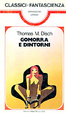 Cover of Gomorra e dintorni
