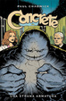 Cover of Concrete vol. 6