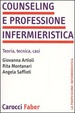 Cover of Counseling e professione infermieristica