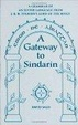Cover of A Gateway to Sindarin