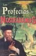 Cover of Las profecías de Nostradamus.