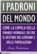 Cover of I padroni del mondo