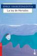 Cover of LA LEY DE HERODES