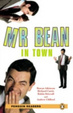 Cover of Mr Bean in Town