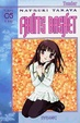 Cover of Fruits Basket vol. 05