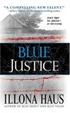 Cover of Blue Justice