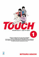 Cover of Touch Perfect Edition vol. 1