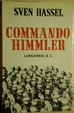 Cover of Commando Himmler