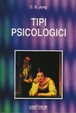 Cover of Tipi psicologici