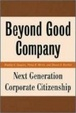 Cover of Beyond Good Company