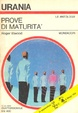 Cover of Prove di maturità