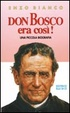 Cover of Don Bosco era così