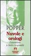 Cover of Nuvole e orologi