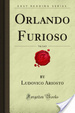 Cover of Orlando Furioso, Vol. 2 of 2