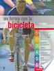Cover of En forma con la bicicleta