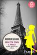 Cover of Rebecca Town a Parigi