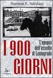 Cover of I novecento giorni