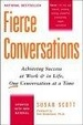 Cover of Fierce Conversations