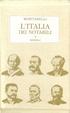 Cover of L'Italia dei notabili