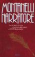 Cover of Montanelli narratore