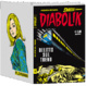 Cover of Diabolik Swiisss n. 176