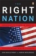 Cover of The Right Nation