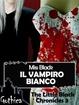 Cover of Il vampiro bianco