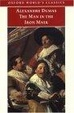 Cover of The Man in the Iron Mask